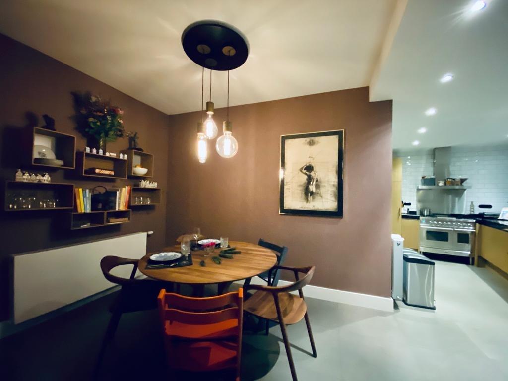 project afbeelding vanRestyling villa & muziekstudio Haarlem