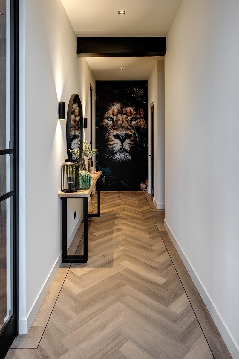 project afbeelding vanLandhuis Heemstede